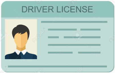 Secondary Digital Driver's License